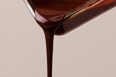 Molho de Chocolate